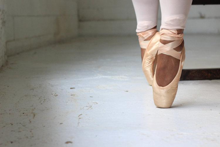 Ballet Date Night - List of date ideas