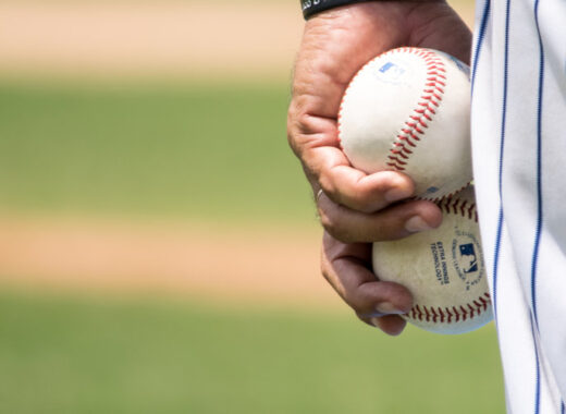 Baseball Game Date - List of Date Ideas