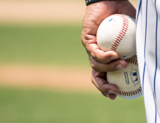 Baseball Game Date - List of Date Ideas