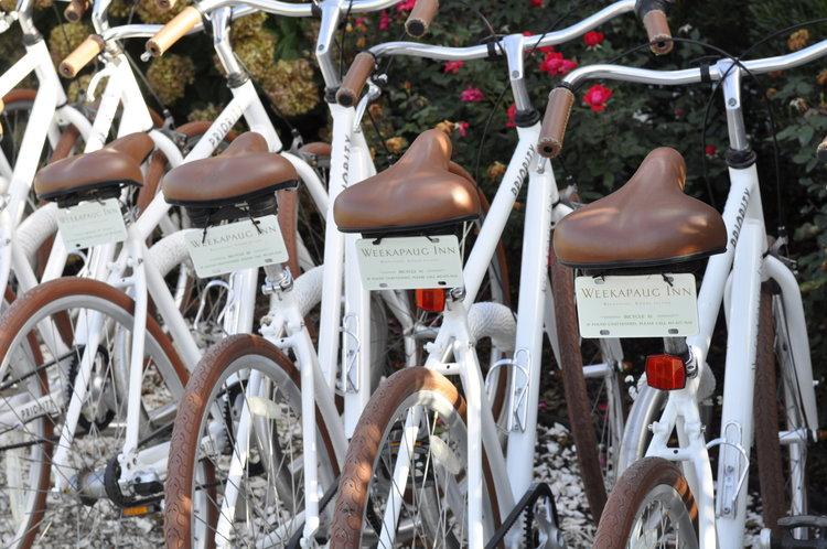 Bike Ride Date - List of free date ideas