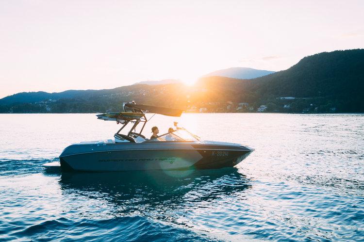 Boat Rental Date Idea - List of Date Ideas