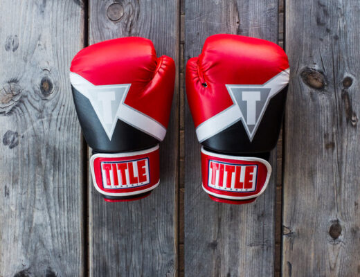 Boxing Date Idea - List of Fun Date Ideas