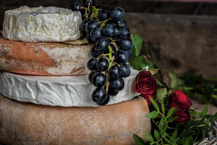 Cheese Pairing Class - List of Date Ideas