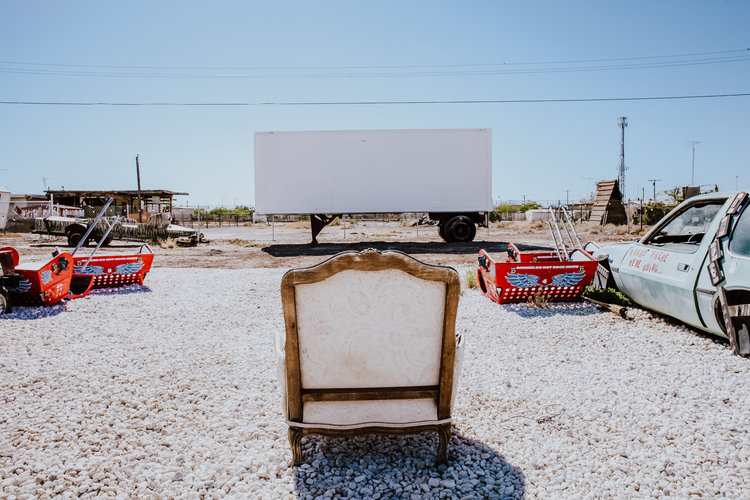 Drive In Movie Date - List of Date Ideas