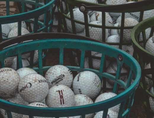 Driving Range Date - list of cheap date ideas