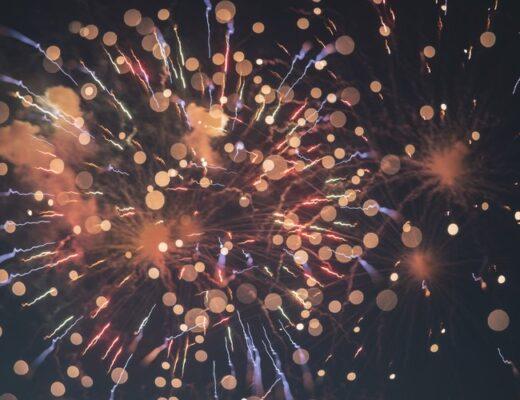 Fireworks Date Idea - List of Free Date Ideas