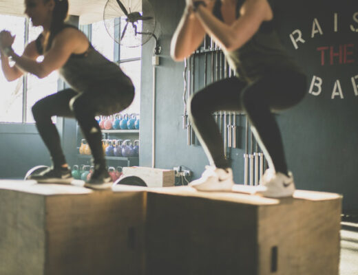 Fitness Class Date - List of Date Ideas