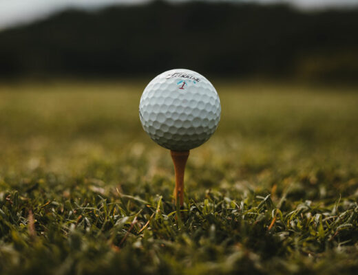 Golf Date - List of date ideas