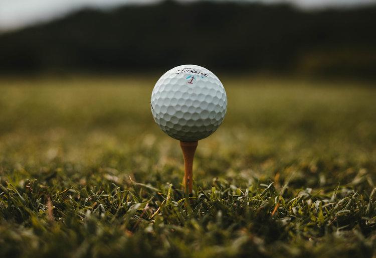 Golf Date - List of date ideas