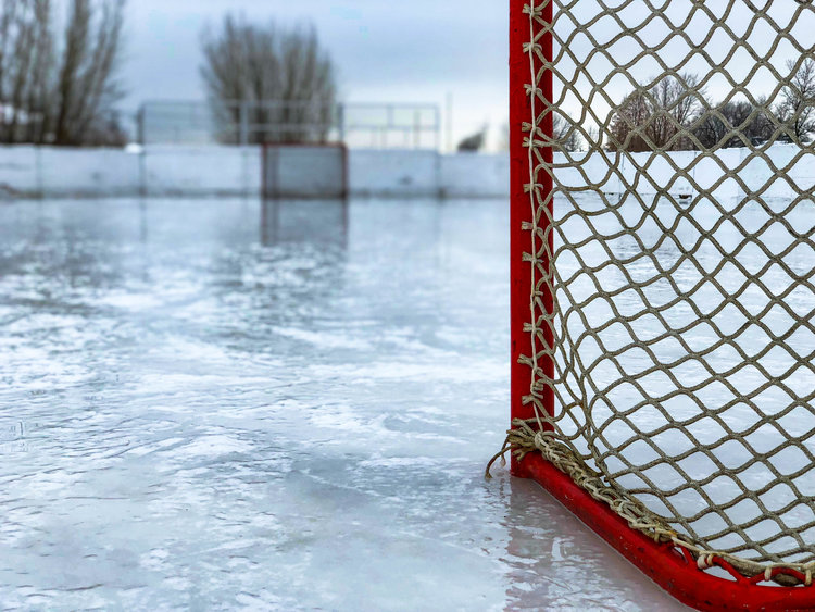 Hockey Game Date - List of Date Ideas