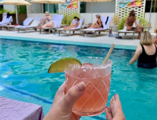 Pool Day Date -List of Cheap Date Ideas