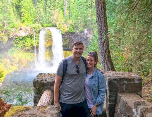 Hiking Date Idea - List of Free Date Ideas