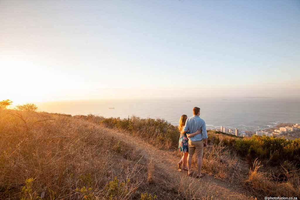 Scenic Overlook Date - List of Date Ideas