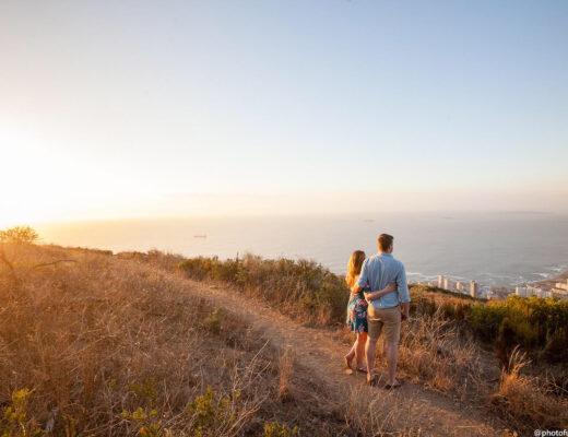 Scenic Overlook Date - List of Date Ideas