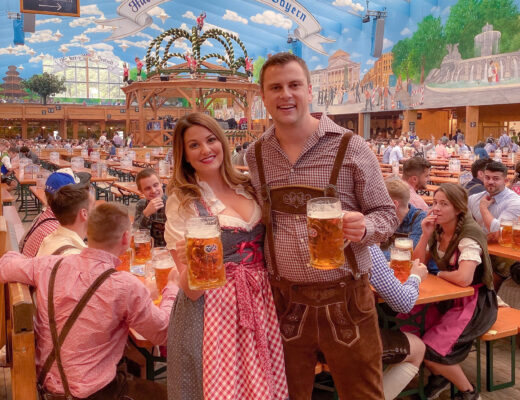 Oktoberfest Date Idea - List of Date Ideas
