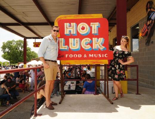 Food Festival Date Idea - List of Date Ideas