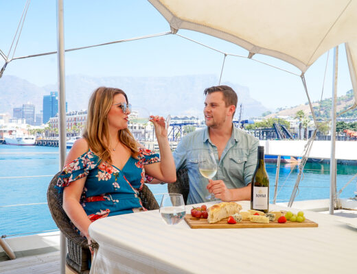 Boat Cruise Date - List of Date Ideas