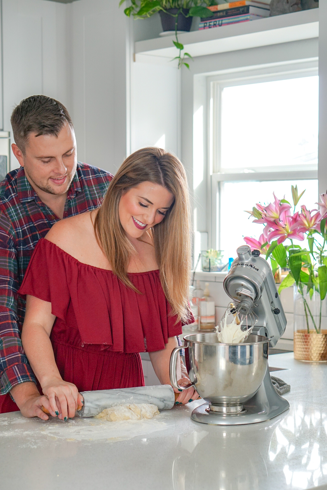 Cooking Date Night - List of Romantic Date Ideas