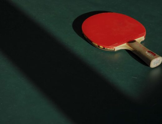 Ping Pong Date - List of Cheap Date Ideas