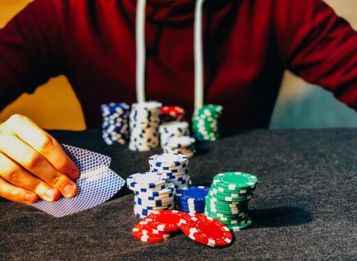 Poker Night Date - List of Date Ideas