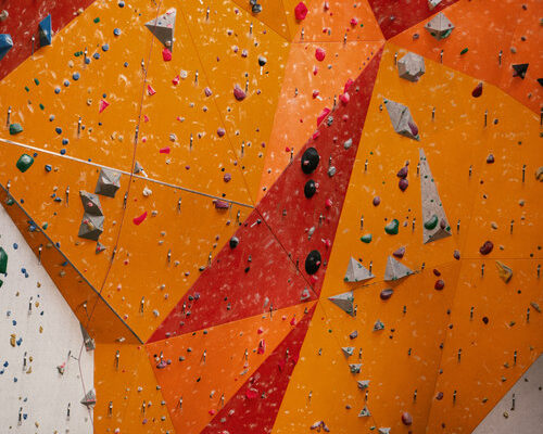 Rock Climbing Date - List of Fun Date Ideas