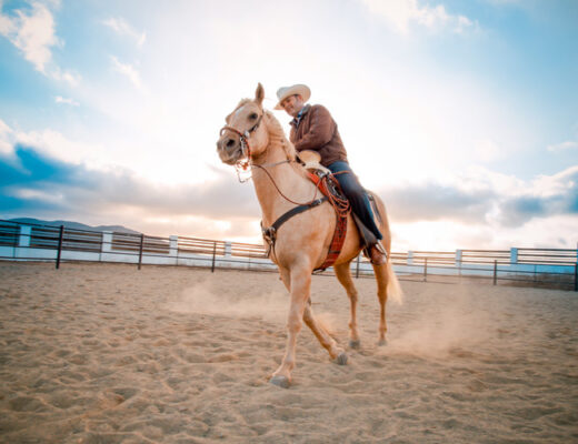 Rodeo Date Night - Huge list of date ideas