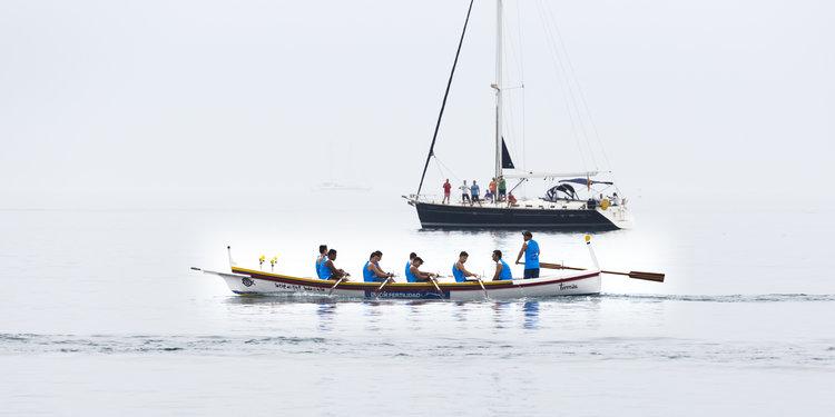 Rowing Date Idea - List of fun Date Ideas