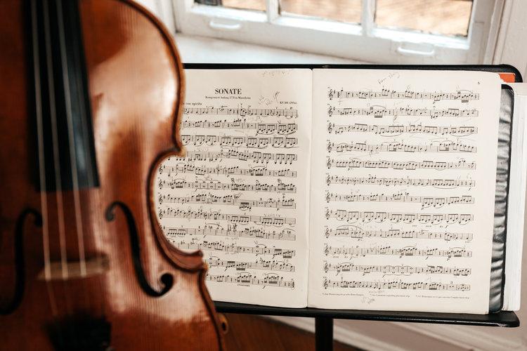 Symphony Date Idea - List of Romantic Date Ideas