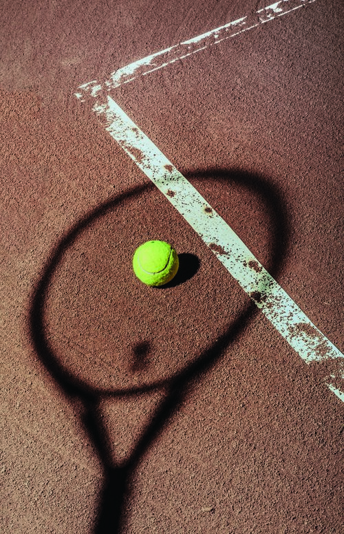 Tennis Date - List of free date ideas