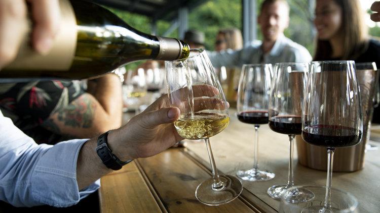 Winery Date - List of Date ideas