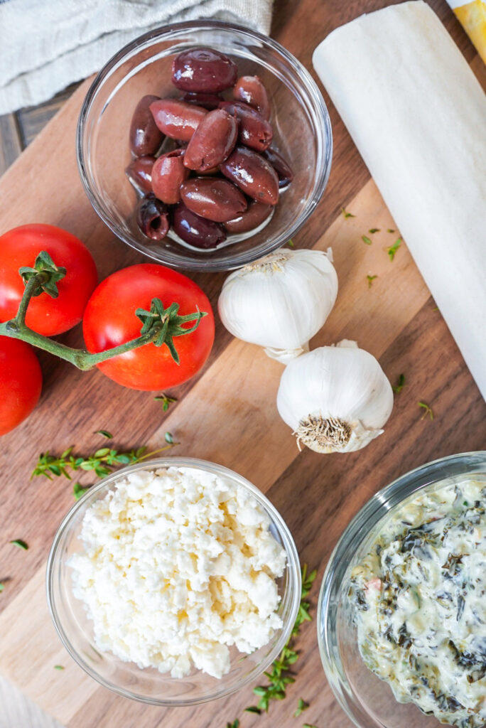 Greek Phyllo Pizza Dough Recipe-01