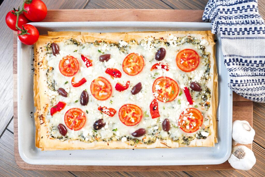 Greek Phyllo Pizza Dough Recipe-05