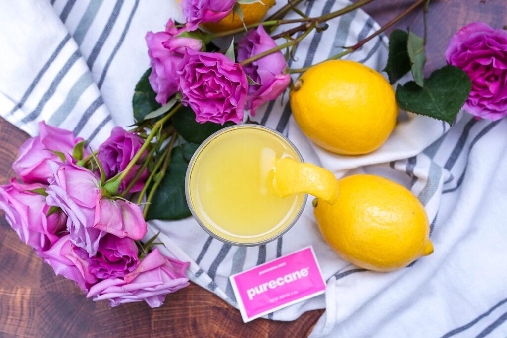 Sugar Free Limoncello Recipe