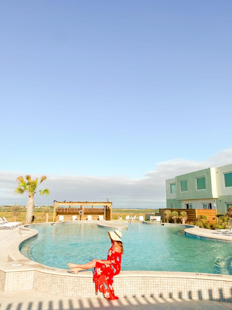 Corpus Christi Hotel