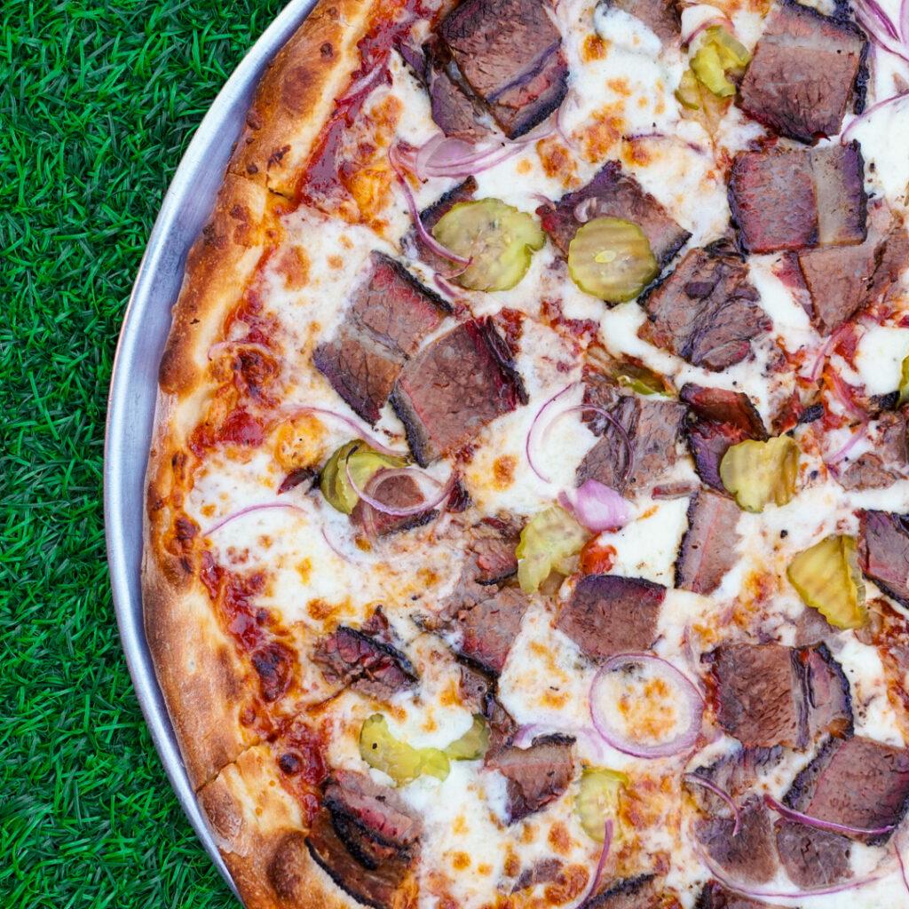 Best Austin Pizza