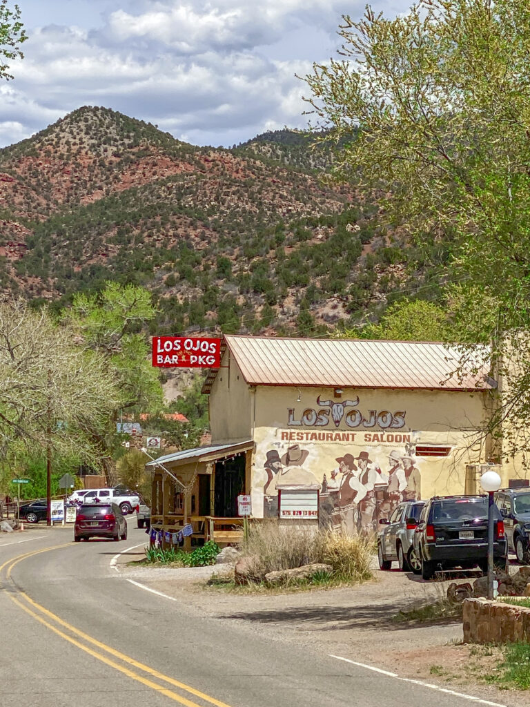 Jemez New Mexico