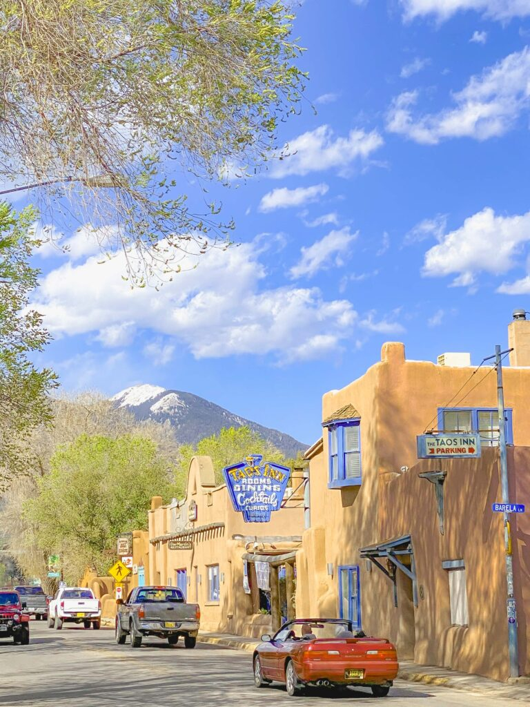 Top Things to do in Taos, New Mexico