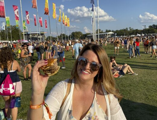 2021 ACL Food