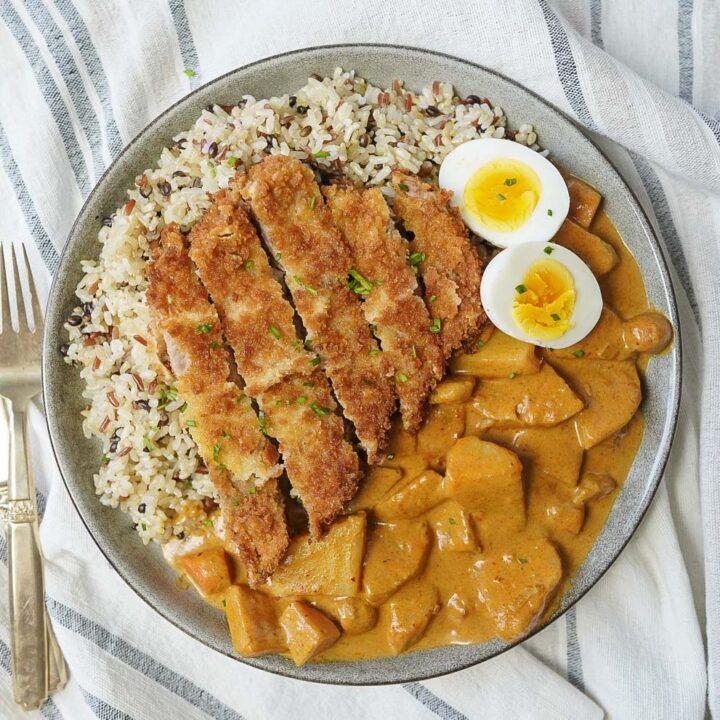 Pork Katsu Recipe